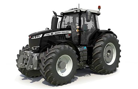 NEXT EDITION de la Massey Ferguson